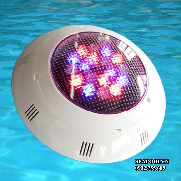 Đèn âm hồ bơi