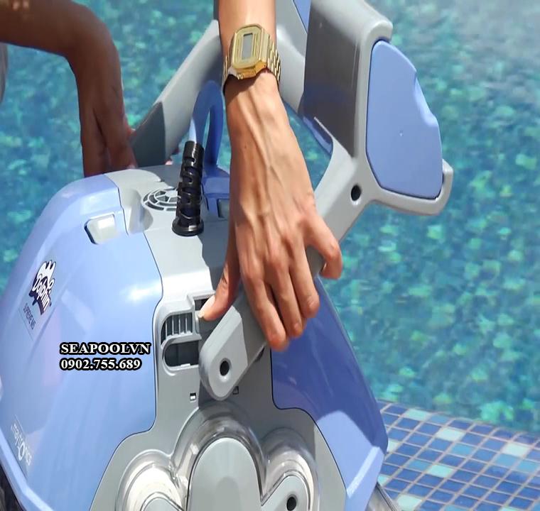 Hoá chất PAC Hồ bơi